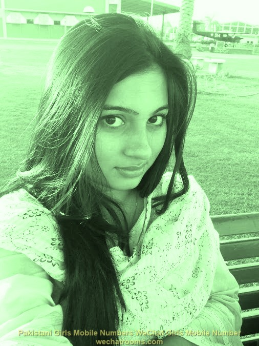 WeChat Girls Islamabad Girls Mobile Numbers WeChat Rooms